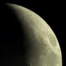 1st quarter Moon, May 17th 2021,                                EndaJohn