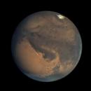Mars  is coming! - September 23, 2020,                                Yakov Grus