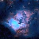 The blue continent,                                Astro_Martin