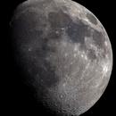 Moon in color,                                Khisamutdinov Maksim