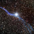 nebulosa velo,                                Daniele Cammarata