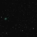 Comet C/2018 Y1 Iwamoto,                                RonAdams
