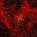 IC1805 Heart Nebula,                                richbandit
