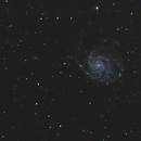 M101 - 02/03/2014,                                Davy HUBERT