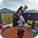 Via Lactea Observatory,                                Theodore Arampatz...