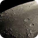 The Moon - Aristoteles & Exodus Region,                                Francesco Cuccio