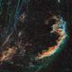 NGC6992,                                Philippe BERNHARD