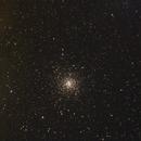 M4 Globular Cluster in Scorpius,                                Sigga