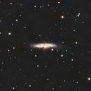 M82 HaL HaRGB,                                Pat Rodgers