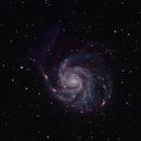 M101,                                Omar Martinez