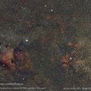 Milky Way in Swan,                                Ulli_K