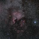 NGC7000,                                OrionRider