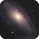 M 31- Central zone,                                Carles Zerbst