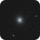 M13 from the SLO,                                SmackAstro