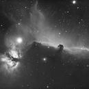 Explore Scientific ED102 first light,                                Adam Bailey