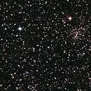 M24 Sagittarius Star Cloud, IC 4715,                                Adel Kildeev