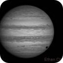 Jupiter - 2014/03/12,                                Chappel Astro