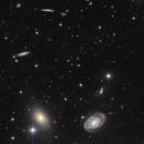 NGC 5364,                                callmeyz