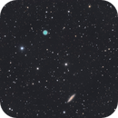 M97 and M108,                                lotsbiss