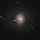 M77 (NGC 1068) RGB,                                rhedden