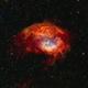 SH2-261 Lowers Nebula,                                Martin Mutti