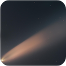 C/2020 F3  NEOWISE,                                LucaPD