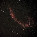 NGC 6992 Eastern Veil Nebula,                                HoustonAstro