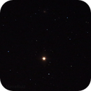 Antares (α Scorpii, α Sco, Alpha Scorpii),                                Meire Ruiz