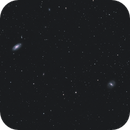 M88 and M91,                                Geoff Smith