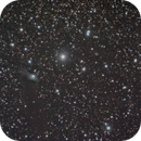 A city sky vdb152 - 8 + 8 hours added to 2012 image (total over 40 hours exposure),                                Stefano Ciapetti
