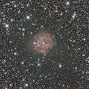 IC5146 - Cocoon Nebula,                                pmumbower