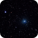 C/2020 M3 ATLAS comet,                                Jean-Marie MESSINA