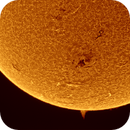 Prominence - May 9, 2015,                                Onur Atilgan