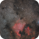 Smoke Signs From NGC 7000?,                                Fritz