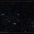 star cluster,                                stardust_steve