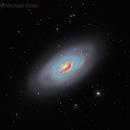 M 64 NASA APOD 6-18-15,                                Mike Miller