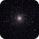 Messier 4 - Globular Cluster in Scorpio,                                Gustavo Sánchez