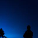 Comet Neowise,                                georgian82