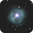 Crystal Ball Nebula NGC1514,                                PeterCPC
