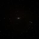 Sombrero M104,                                Carsten