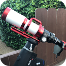 The Rosette (C49) – First Light for William Optics FLT 91,                                Gary Lopez