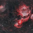NGC 1955,                                Casey Good