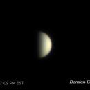 Venus 1/6/17,                                Damien Cannane