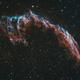 Eastern Veil Nebula (NGC 6992),                                Marco Rapino