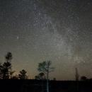Milky way stars,                                Vital