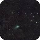 Comet Garradd and Cr399,                                mikefulb
