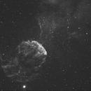 Jellyfish Nebula,                                Barczynski