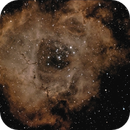 NGC 2244,                                Christian Kussberger