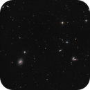 M 58 & NGC 4567 & NGC 4568 / Siamese Twins,                                Falk Schiel