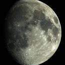 Moon - QHY5III485C,                                Carsten